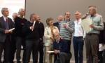 Istituto Da Vinci: cena amarcord con studenti e professori – VIDEO