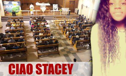 Non ce l'ha fatta Stacey investita a Vimercate