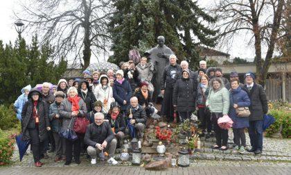 Pellegrinaggio in Polonia con don Camillo