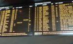 Estranei sulla ferrovia: circolazione ferma sulla Tirano-Sondrio-Lecco-Milano