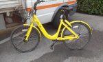 Invece di condividerla… ruba la bici del bike sharing