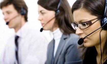 Call center Ats irraggiungibili per un guasto tecnico