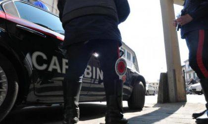 Servizio straordinario di pattugliamento per i carabinieri di Cesano