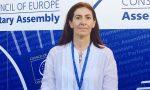L'onorevole Elena Centemero premiata al Cairo