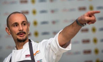 Lo chef Enrico Crippa nell'Olimpo della cucina mondiale