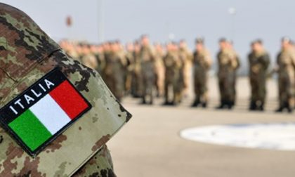 Giornata delle Forze armate e dell'unità nazionale GLI APPUNTAMENTI