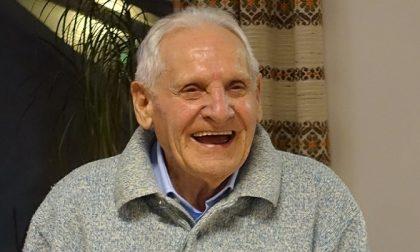 Una vita dedicata al pattinaggio, addio a Ernesto Cazzaniga