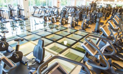 Fitness e Benessere a Vimercate, scopriamo che cos'è la GWeek