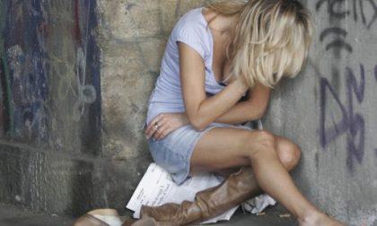 Donna molestata in strada in zona Stazione