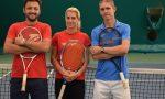 A Cesano Maderno una stella nascente del tennis mondiale