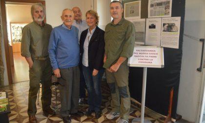 Museo civico di Lentate, continua la battaglia