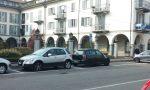 Giro di vite contro le soste selvagge a Meda, il commento del sindaco VIDEO