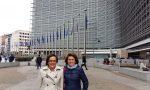 """""""Waste4Think"""", Seveso parla della sua esperienza a Bruxelles"""