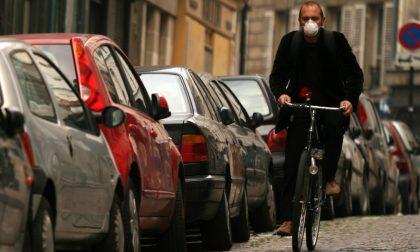 Inquinamento sopra i limiti: in Brianza da domani attive le misure di primo livello