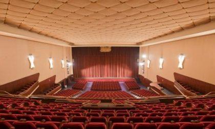 Teatro Manzoni: ristrutturazione della torre scenica in vista dell'avvio della nuova stagione