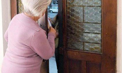 Tentata truffa a un'anziana da parte di un falso tecnico del gas