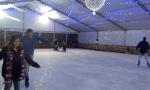 Bando per l'assegnazione della pista del ghiaccio