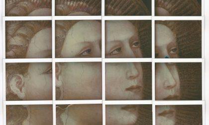 La Villa Reale ospita le polaroid del grande Maurizio Galimberti – LA MOSTRA