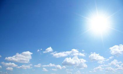 Dopo i temporali torna il sole stabile PREVISIONI METEO