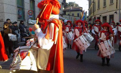 Festa commercianti Carate l'8 dicembre tutti in piazza
