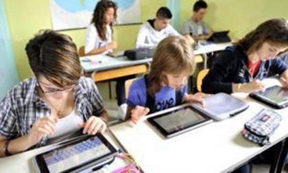 """Tablet elettorali alle scuole, al Sabin """"Non sappiamo nulla"""""""