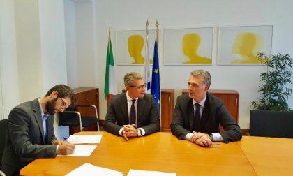 50 milioni di euro per BrianzAcque e il servizio idrico integrato in Brianza