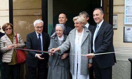 Al Sacco di Milano l'Hospice oncologico firmato Cancro Primo Aiuto