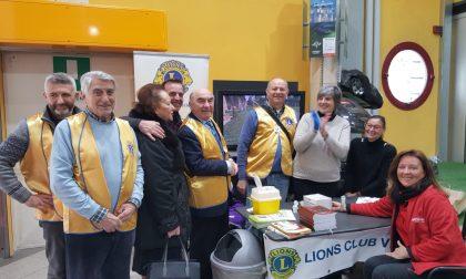 Lions e Agri Brianza uniti contro il diabete