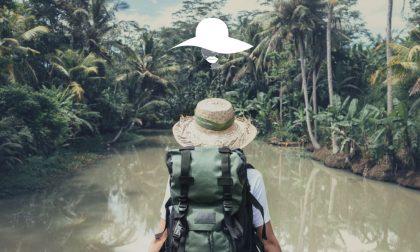 """""""In viaggio con il cappello"""", il blog di due monzesi giramondo"""