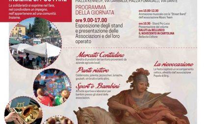 San Martino: festa rimandata a Bellusco