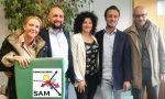 Viabilità, trasporti e sicurezza al Mapelli, l'incontro con l'assessore Arena