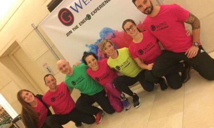 Fitness a Vimercate e il grande successo della GWeek