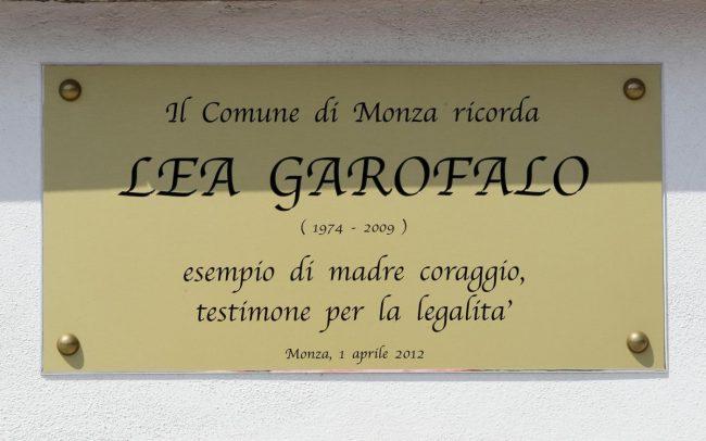 Monza non dimentica: incontri e appuntamenti per ricordare Lea Garofalo