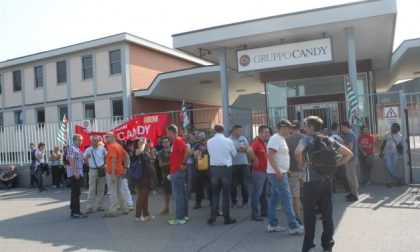 Candy Brugherio nuovi scioperi in attesa del tavolo negoziale