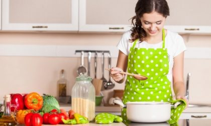 Lezione di salute e cucina a Burago: iscrizioni aperte