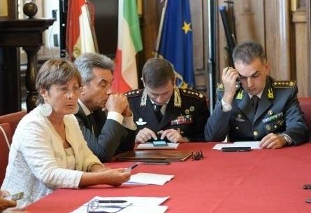 """Il Prefetto Giovanna Vilasi: """"Favoriamo l'integrazione"""""""