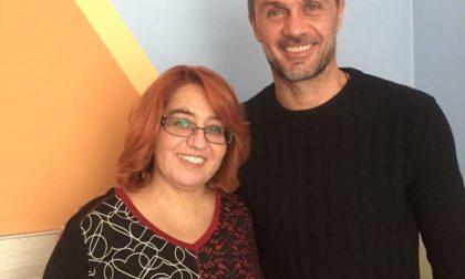 Bambino malato: il Milan realizza il suo sogno