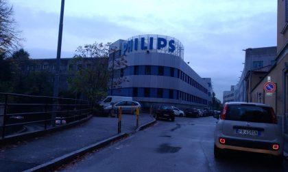 """""""Philips"""" va via da Monza, in vendita lo storico plesso di via Casati"""