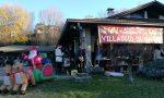Pro loco inarrestabile: il vento non ferma il Villaggio di Natale