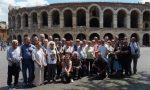 Nati nel 1951 in Duomo con il coscritto Arcivescovo
