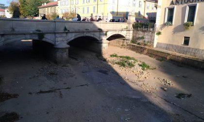 Lambro: oggi in secca ma 15 anni fa l'alluvione – LO SPECIALE