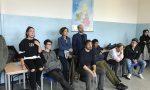 Laboratorio di legalità: oltre 500 studenti protagonisti  VIDEO e  FOTO