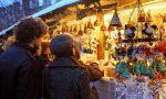 Mercatini e tombola portano il Natale a Besana