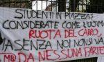 Associazioni studentesche in piazza – INTERVISTE