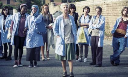 Licenziamenti Canali Ottavia Piccolo a Monza per le lavoratrici