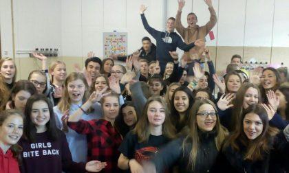 Dall'Olanda all'Omni: trasferta culturale per gli studenti