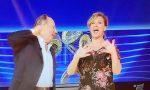 Corona ferrea da 150mila euro al quiz tv