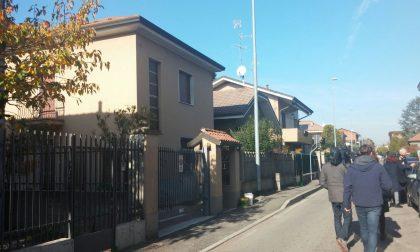 Sconcerto a Nova Milanese il tallio killer fa paura (VIDEO)