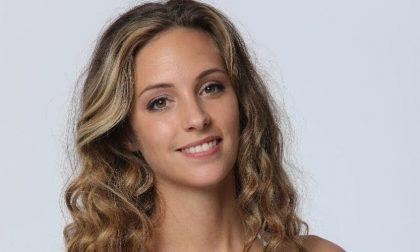 Miss Ciclismo, la brianzola Andrea D'Auria è in finale