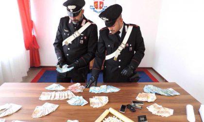 Spacciatori all'ingrosso arrestati dai Carabinieri